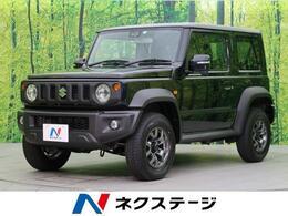 スズキ ジムニーシエラ 1.5 JC 4WD 禁煙 衝突軽減装置 シートヒーター