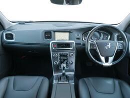 V60D4SE認定中古車をご紹介!日々の運転をより快適にする上質な黒革シートを備えております。コーナーセンサー、バックカメラなどお車の装備も充実。是非ご覧にお越しくださいませ。
