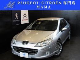 プジョー 407 SV 3.0 Peugeot&Citroenプロショップ