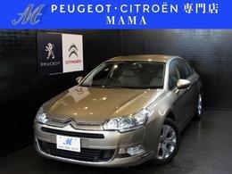 シトロエン C5セダン セダクション Peugeot&Citroenプロショップ