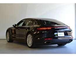 【新車保証継承車】新車保証を継承します。総額には含まれております。ポルシェセンター千葉 TEL 043-242-0911