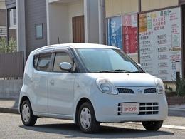 日産 モコ 660 E オートエアコン CD/MDデッキ 電格ミラー