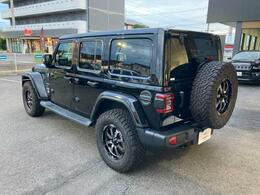 Jeep全車ご試乗可能!乗り心地と走りをお気軽にご体感下さいませ!