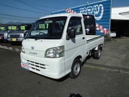 ダイハツ ハイゼットトラック 660 エアコン・パワステスペシャル 3方開 4WD オートマ車/ETC搭載