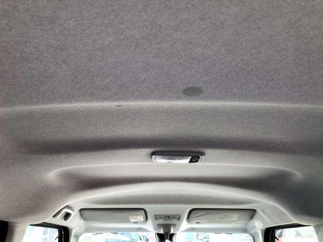 ■内装仕上げに自信あり!内装掃除はシートを外して丸洗いし、抗菌・消臭処理を行います。■
