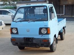 ホンダ アクティトラック スーパーデラックス 型式04784-類別0003