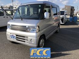 三菱 タウンボックス 660 LX ハイルーフ キ-レス・CD・パワ-ウインド・ドアロック
