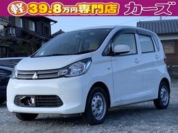 三菱 eKワゴン 660 E ベンチシート