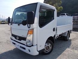 日産 アトラス 1.5t積・P/G付・3ペダル・5MT・ディーゼル 車両総重量 3815kg