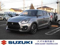 スズキ スイフト の中古車 スポーツ 1.4 栃木県芳賀郡益子町 161.0万円