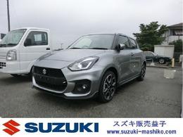スズキ スイフト スポーツ 1.4 6MT 2型 セーフティ非装着 新車保証