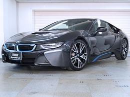 BMW i8 ベースモデル 濃茶革 ピュアインパルス 20AW