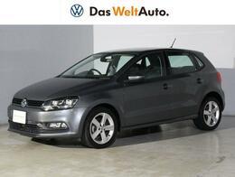 フォルクスワーゲン ポロ TSI ハイライン マイスター VW認定中古車