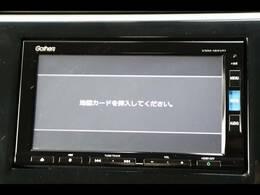 クラリオン7型ナビを装備。フルセグTV、ブルートゥース接続、DVD再生可能、音楽の録音も可能です。