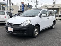 日産 ADバン の中古車 VE 静岡県富士市 29.0万円