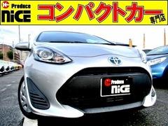 トヨタ アクア の中古車 1.5 L 大阪府高槻市 99.8万円
