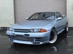 日産 スカイラインGT-R の中古車 2.6 4WD 北海道札幌市北区 278.0万円