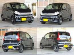 後期型・綺麗な外装の車です。衝突軽減ブレーキを装備しております。◆安心のメーカー保証付 ディーラーで納車点検いたします!! 点検記録簿びっしりあります。