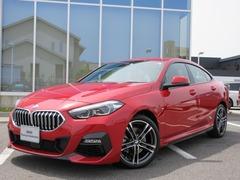 BMW 2シリーズグランクーペ の中古車 218i Mスポーツ 岐阜県羽島郡岐南町 358.0万円