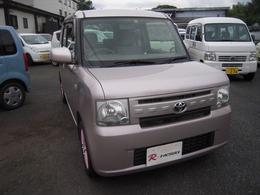 トヨタ ピクシススペース 660 X