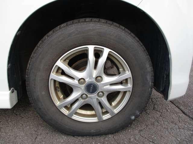点検・整備後納車ですので安心してお選び下さい。また、アフターもお任せ!購入後も安心してお乗りください。