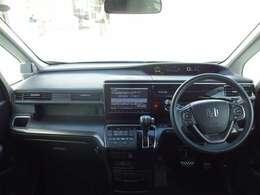 【アイドリングストップ】「D」レンジで停車中にエンジンストップ!燃費に効果大のアイドリングストップ付です、ECO運転にかかせない機能です!