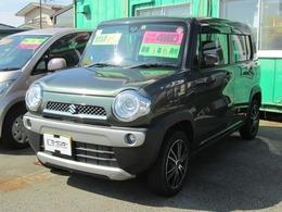 スズキ ハスラー 660 4WD