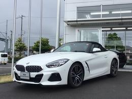 BMW Z4 sドライブ 20i Mスポーツ イノベーションPKG・19インチAW・HUD