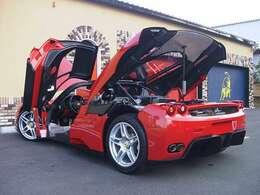 ※コーンズ物ディーラー車クラシケ取得済フルオリジナル・冷暖完備室内保管にて超美車!※装備内容等詳細は、当社ホームページ http://www.ms-cruise.com/ の在庫車情報よりご覧になれます!
