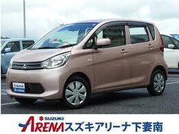 三菱 eKワゴン 660 E CD