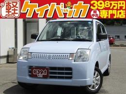 スズキ アルト 660 G 4WD CDオーディオ 社外アルミホイール