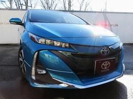 トヨタ プリウスPHV 1.8 S ナビパッケージ 特別仕様MODELLISTA.急速充電 寒冷地 1500W