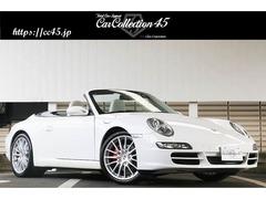 ポルシェ 911カブリオレ の中古車 カレラ 愛知県名古屋市港区 558.0万円
