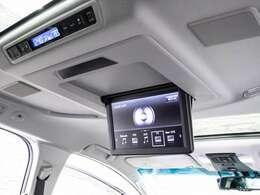 新車時高額オプション!JBLプレミアムサウンド!高音質な『プレミアムサウンドシステム』17スピーカー完備!メーカーSDナビ&12インチ後席フリップダウンモニター!地デジ&DVD再生機能付!