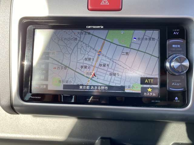 電車でお越しの場合☆事前にご連絡頂ければ、JR五日市線秋川駅までお迎えにあがります♪※電車の営業本数が少ないのでご注意ください