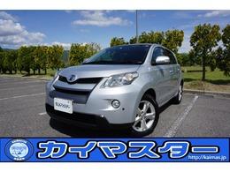 トヨタ ist 1.5 150G 4WD 純正HID/スマートキー/ETC 夏・冬タイヤ付