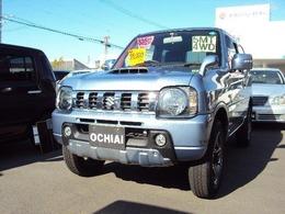 スズキ ジムニー 660 クロスアドベンチャー 4WD 5速マニュアル