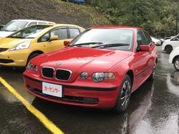 BMW 3シリーズコンパクト 316ti キーレス