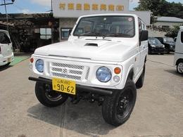 スズキ ジムニー 660 HA 4WD Tベル交換済
