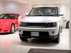 ランドローバー レンジローバースポーツ の中古車 5.0 V8 4WD 東京都練馬区 278.0万円