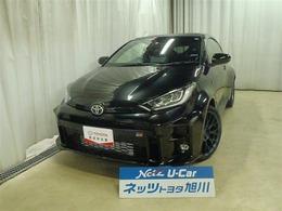 トヨタ GRヤリス 1.6 RZ ファースト エディション 4WD ワンオーナー 6速M/T