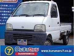 スズキ キャリイ の中古車 660 KA 3方開 4WD 静岡県浜松市中区 8.0万円
