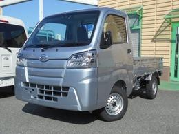 ダイハツ ハイゼットトラック 660 スタンダード SAIIIt 3方開 LED ATライト バックソナー