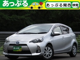 トヨタ アクア 1.5 S 純正ナビTV スマートキー LED 禁煙