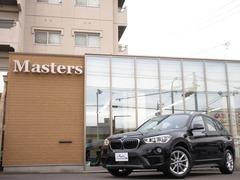 BMW X1 の中古車 xドライブ 18d 4WD 岐阜県羽島郡岐南町 219.8万円