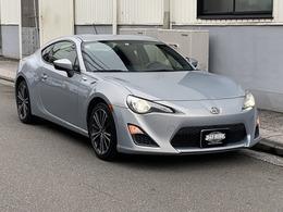 米国サイオン FR-S 限定モデル10シリーズ新車並行 ナビTV ETC自社輸入
