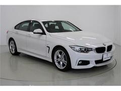BMW 4シリーズグランクーペ の中古車 420i Mスポーツ 埼玉県越谷市 257.9万円