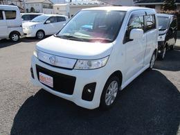 マツダ AZ-ワゴン 660 カスタムスタイル XS キーレス・盗難防止装置