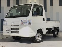 ホンダ アクティトラック 660 SDX 4WD 5速MT 4WD 社外メモリーナビ BT