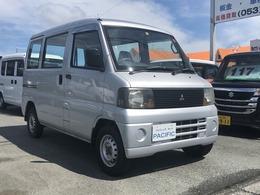 三菱 ミニキャブバン 660 CS
